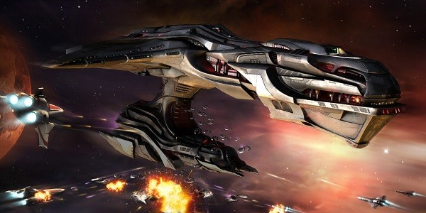 Battlestar Galactica: umani o cyloni?