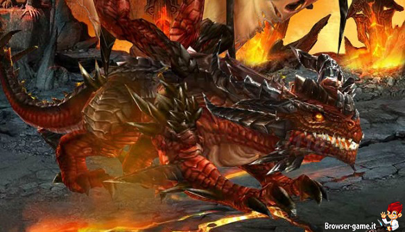 drago Blade Hunters
