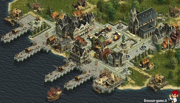 Porto Anno Online