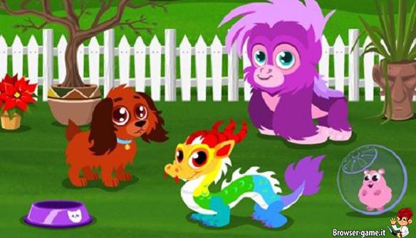 Cuccioli Happy Pets