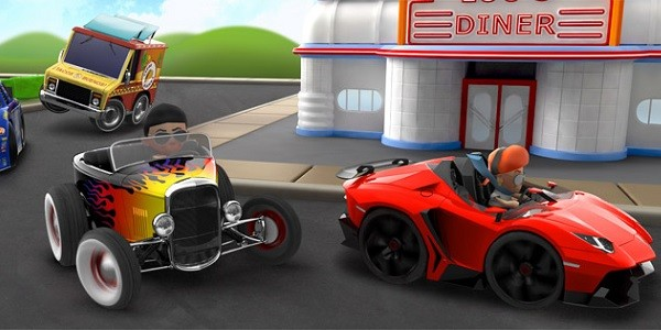 Car Town: browser game di corse automobilistiche