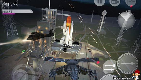 Combattimento Chaos Game HD