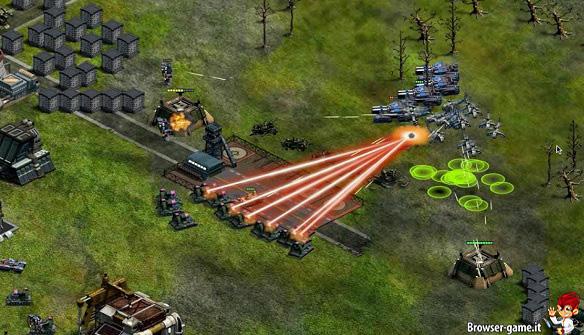 Guerra-War-Commander