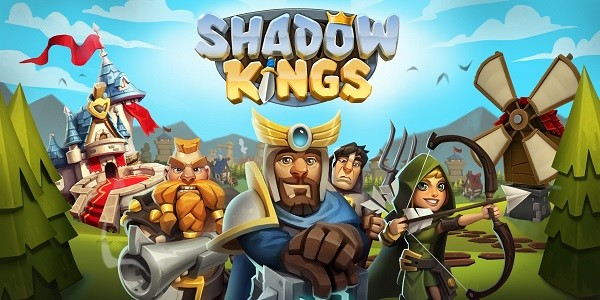 Shadow Kings: nuovo browser game di strategia in italiano