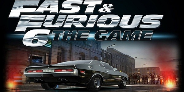 Fast And Furious 6: gioco di corse automobilistiche