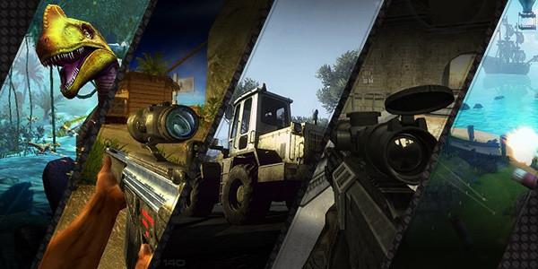 migliori browser game sparatutto