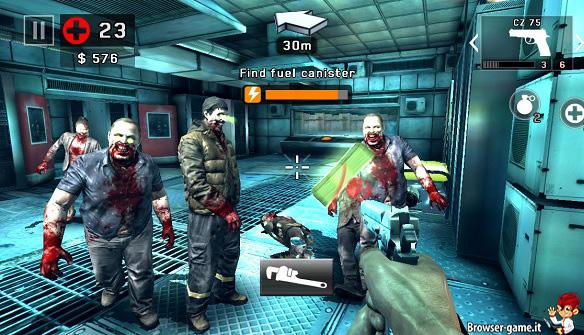 zombie Dead Trigger 2