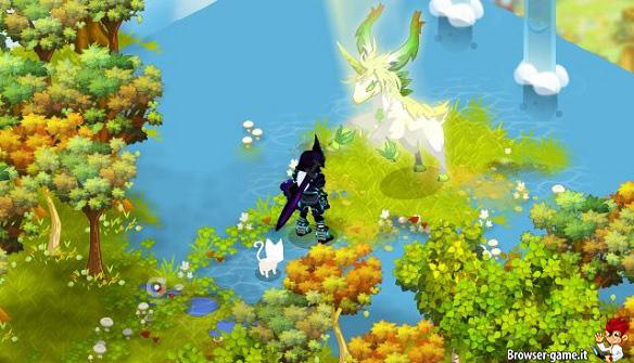 Creatura fantasy Cloudstone