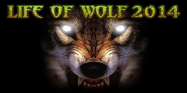 Life of Wolf 2014
