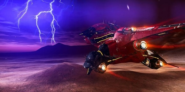 Pirate Galaxy: browser game spaziale sci-fi con grafica 3D