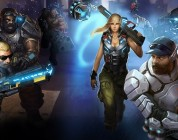 Shards of War: Big Point annuncia un nuovo MOBA Sci-Fi