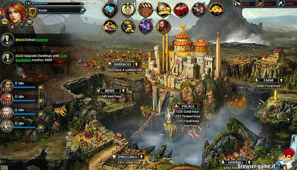 Castello SiegeLord