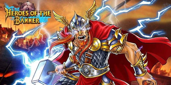 Heroes of the Banner: nuovo gioco tower defense