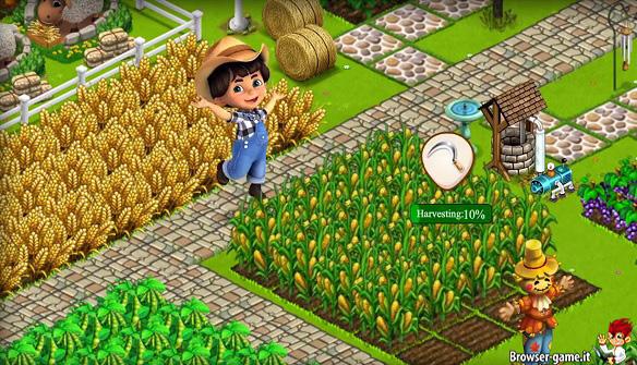 Contadino Family Farm