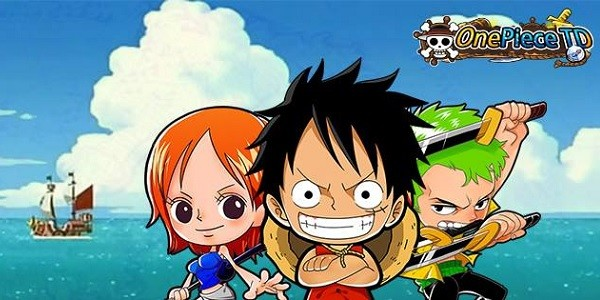 One Piece Tower Defense: browser game strategico