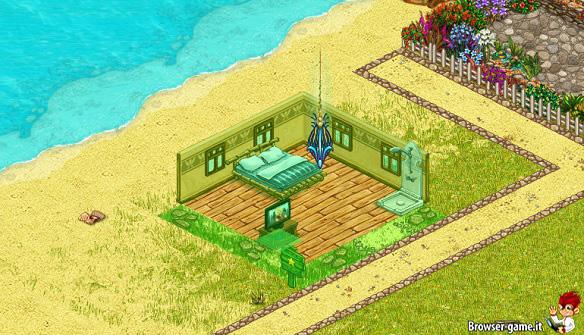 Arredamento My Sunny Resort