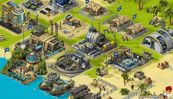 Edifici Warzone