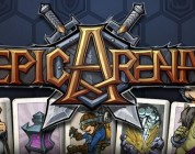 Epic Arena: gioco di carte collezionabili fantasy