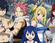 Annunciata la closed beta di Fairy Tail: Hero's Journey