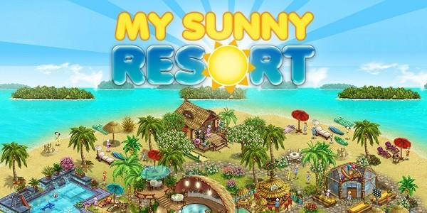 My Sunny Resort: gestisci un resort su un'isola caraibica