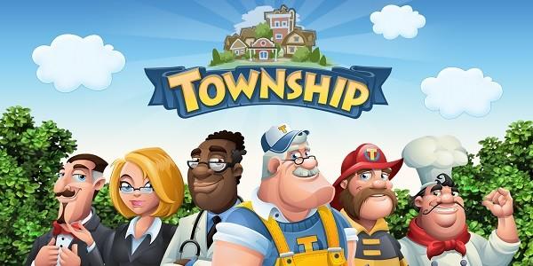 Township: costruisci la città dei tuoi sogni!