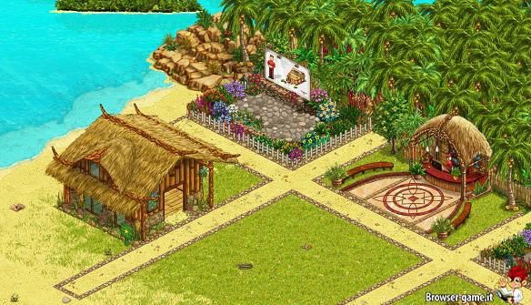 Villaggio iniziale My Sunny Resort