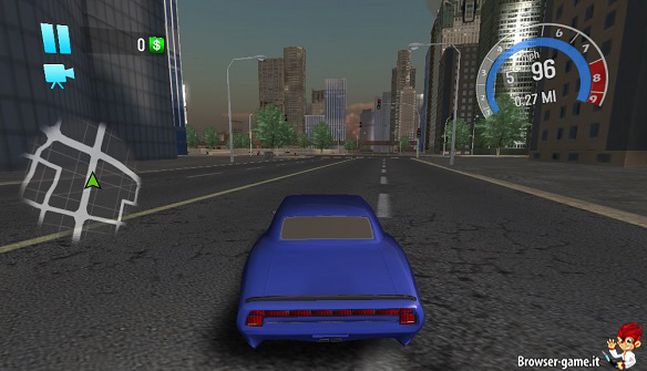 Auto Driver XP