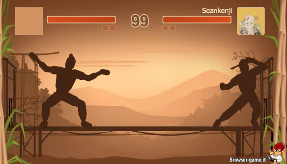 Combattimento Shadow Fight