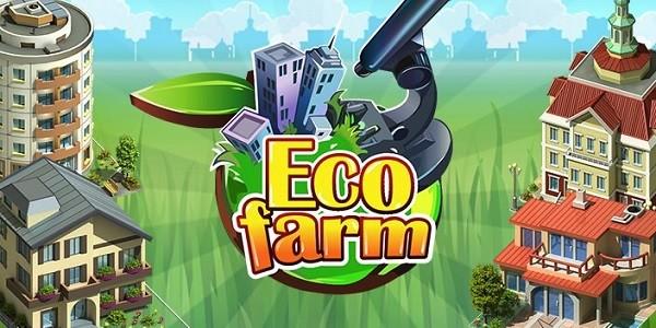 Eco Farm: costruisci e gestisci una città rurale