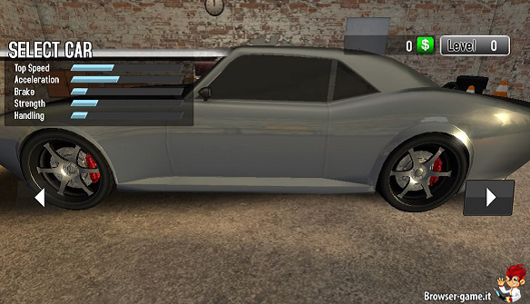 Garage Driver XP