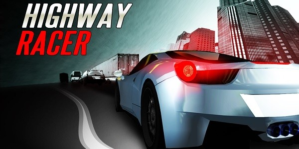 Highway Racer: browser game 3D di gare automobilistiche