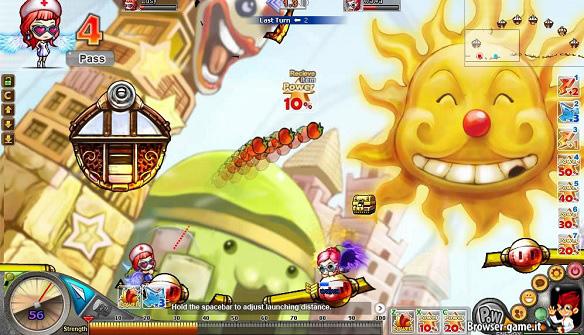 combattimento Boomz