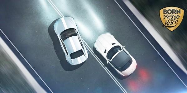Born 2 Race: gioco online di corse automobilistiche