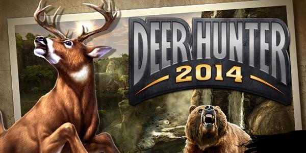 Deer Hunter 2014: gioco di caccia gratuito