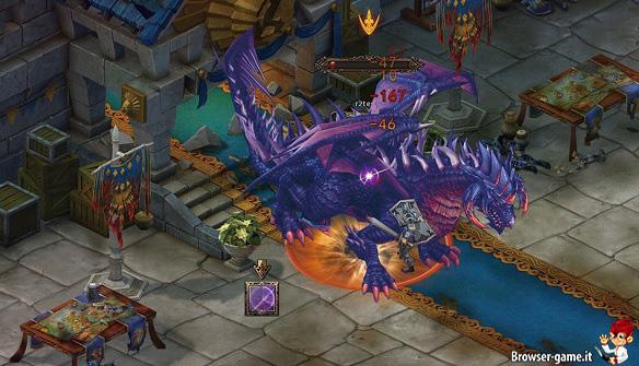 Drago Stormthrone
