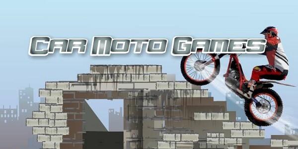 Moto Trial Fest 3: gioco online gratis di moto trial