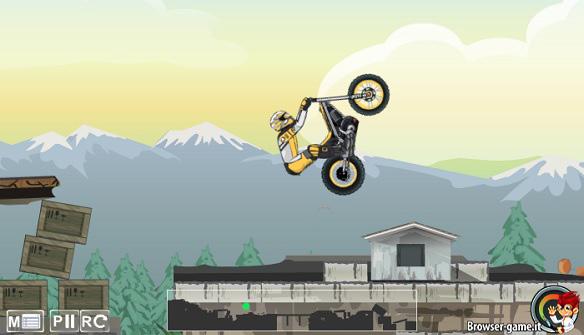 Salto Moto Trial Fest 3