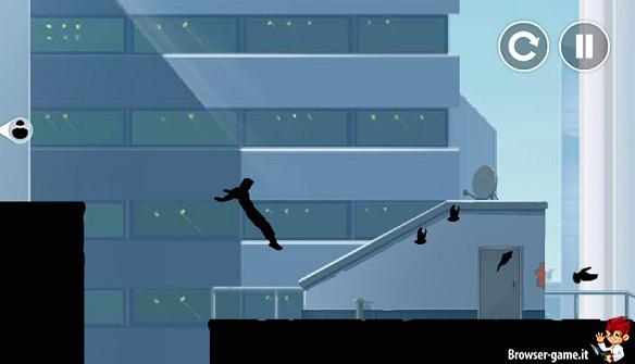 Salto Vector