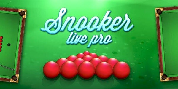 Snooker Live Pro: browser game di biliardo in italiano