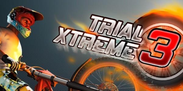 Trial Xtreme 3: gioco online gratuito di moto trial