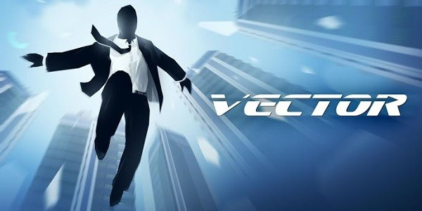 Vector: endless runner a scorrimento bidimensionale