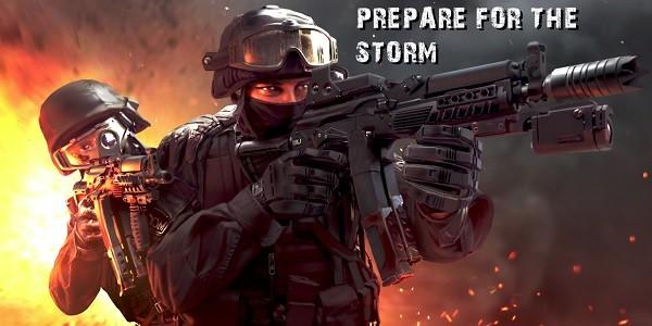 Red Crucible Firestorm: terzo capitolo del noto sparatutto