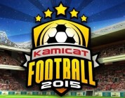 Kamicat Football 2015: simulatore di calcio gratuito