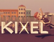 Kixel World of Football: simpatico gioco di calcio online