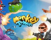 Monkey Tower: originale e divertente gioco tower defense