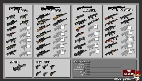 Armi Gun Mayhem
