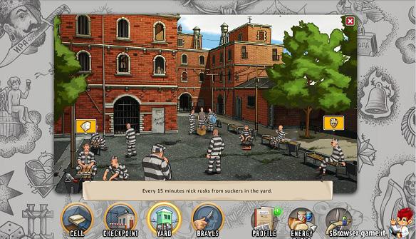 Carcere Russian Prison Mafia