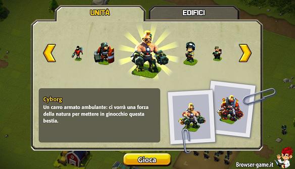 Unità Battlefront Heroes