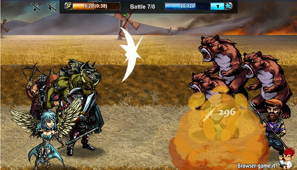 Combattimento Mortal Portal