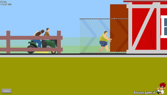 Fattoria Happy Wheels